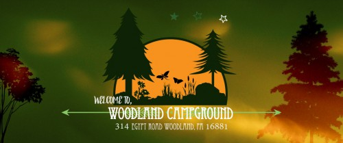 Woodland Campground