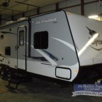 jay feather travel trailer