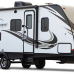 passport ultra lite travel trailer