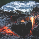 Camping Recipe Tin Foil