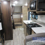 Jayco Jay Feather Interior