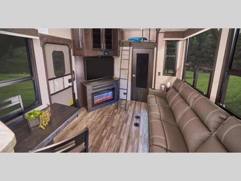 Seismic RV Review