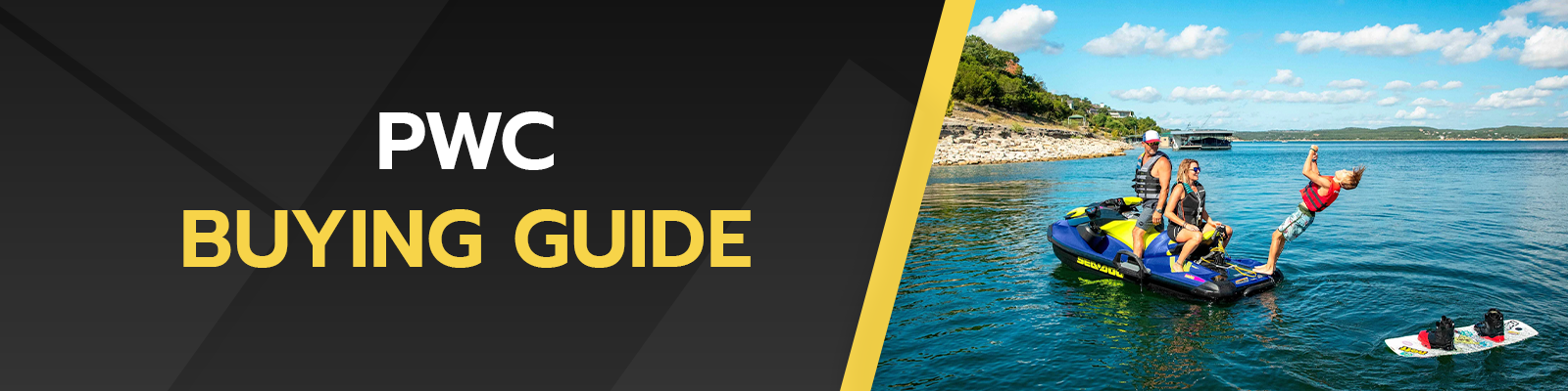 pwc buying guide