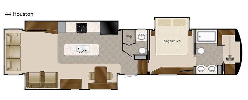 Mobile Suites DRV Houston 44