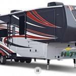 CrossRoads RV Elevation Sonoma Fifth Wheel
