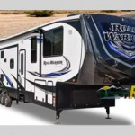 Heartland Road Warrior Toy Hauler