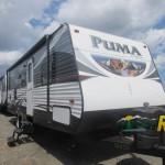 Puma Travel Trailer