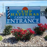 Camp Hatteras RV Resort and Campground