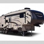 2016 Canyon Trail Fifth Wheels