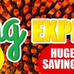 Spring Explosion Sale