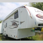 Used Loredo RV