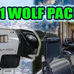 #1 Wolf Pack Dealer, Hitch RV