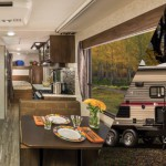 Forest River RV Cherokee Grey Wolf