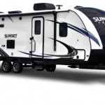 CrossRoads RV Sunset Trail Super Lite Exterior