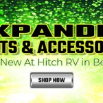 Expanded Parts Store Banner