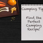 Camping Recipe Note