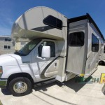Thor Chateau Class C Motorhome Exterior