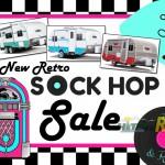 Sock Hop Sale - Hitch