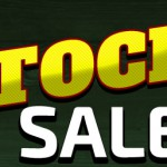 Pre-Owned Overstock Sale