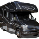 Chateau Sprinter Motor Home