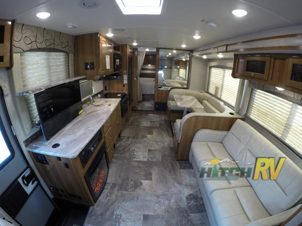 Coachmen Leprechaun Review: The Best in its Class! - Hitch