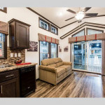 2019 Athens Park Series Homes