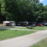 Camping Destination