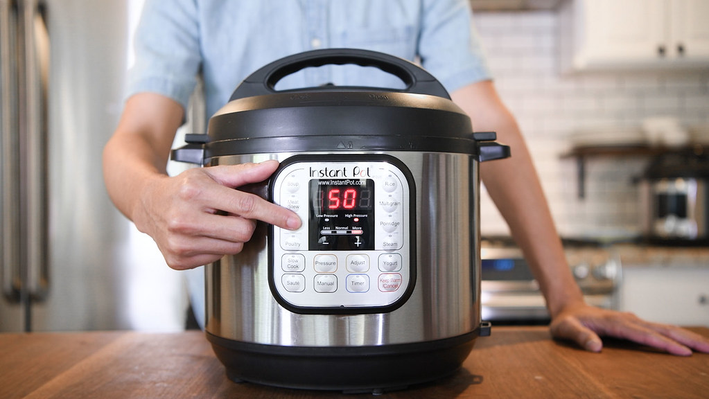 Instant Pot RV Appliance