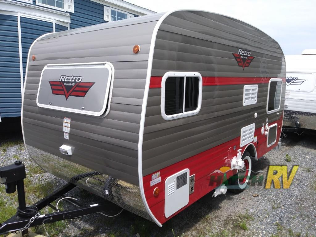 New Rvs Under 3500 Lbs Easy Towing Hitch Rv Blog