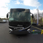 Forest River Legacy Diesel Pusher Motorhome for sale