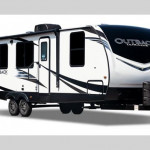 Outback Ultra Lite Travel Trailer