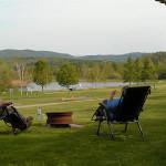 Lake Champagne RV Resort 2