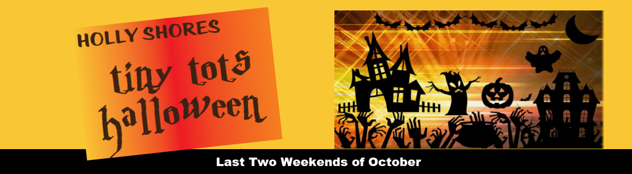 Holly Shores Cape May Events Halloween