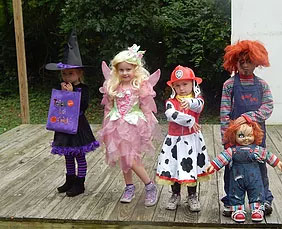 Cape May Halloween.Cape May Halloween Events At Holly Shores