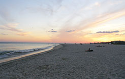 Local Attractions Cape May and Wildwood, NJ Beaches Holly Shores Camping