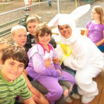 Holly Shores Funny Bunny Easter Spring Events In Cape May, NJ
