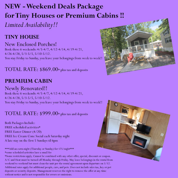Don't Miss Our Last Minute Specials for Weekend Getaways ... on ice appliances, iceshanty plans, ice box plans, ice boat plans, ice houses in the 1800s, 8x10 ice shack plans, ice trailer plans, plant press plans, ice signs, ice office, stable plans, ice dogs, ice wedding, ice building, rustic ice chest plans, indoor riding arena building plans, ice houses on farms, ice landscaping, ice furniture, ice luge stand plans,