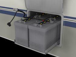Battery Care Winterize Winterization RV Battery