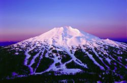 mt bachelor skiing rv parks bend