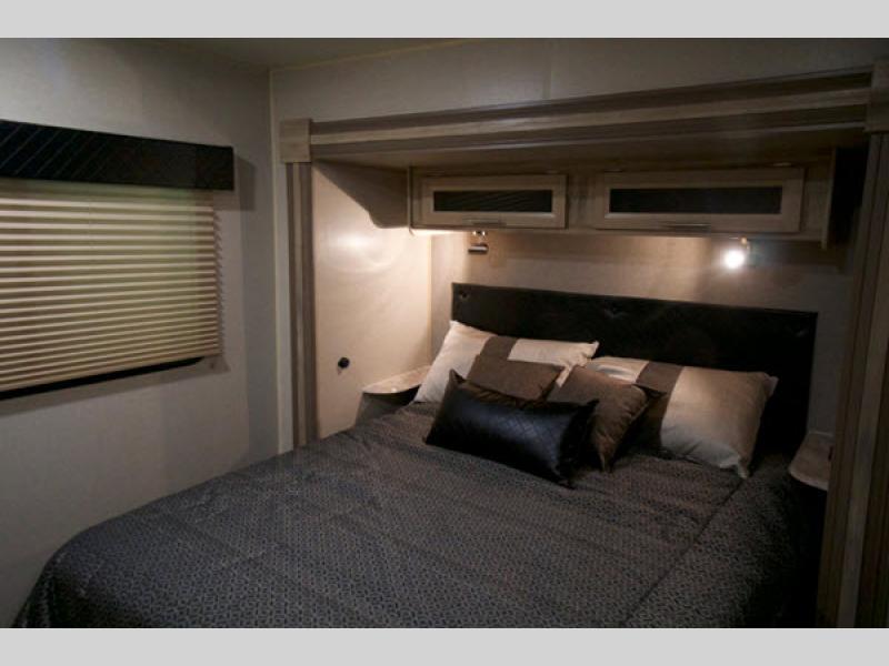 Catalina Destination bedroom
