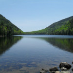 lake in maine