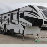 Dutchmen Voltage Toy Hauler Fifth Wheel