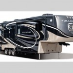 DRV Luxury Suites FullHouse LX410 fifth wheel