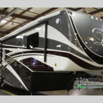 Luxury Fifth Wheels