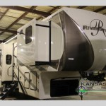 2018 RiverStone fifth wheel