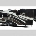 RiverStone Fifth Wheel