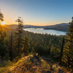 9 of the Best RV Destinations and Campgrounds in Idaho