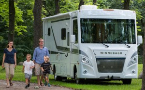 Winnebago Intent