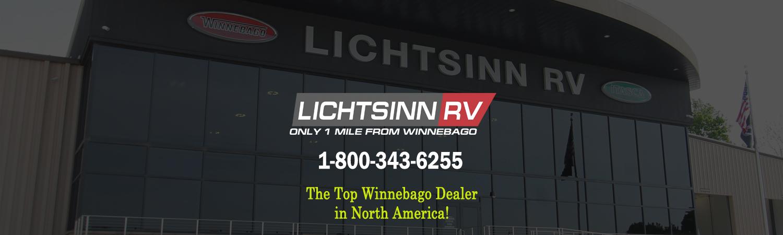 How Much Can A Motorhome Tow? | Lichtsinn RV Blog