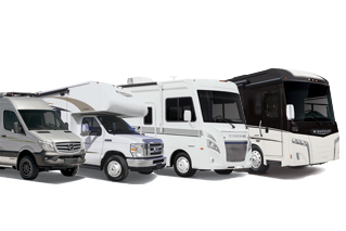 Choosing the Perfect RV For You – RV Types